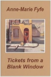 front cover of Tickets from a Blank Window